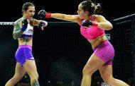 Kalindra Faria se diz pronta para defender seu cinturão, mas avisa que está pronta para o UFC