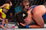 Cortney Casey — 'I was there! I got kicked in the head'