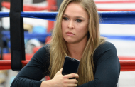 Ronda Rousey's Venice Home Targeted By Angry Fans, Vandalized For Nunes Defeat [Photos]