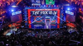 Who analysts think Bears will draft
