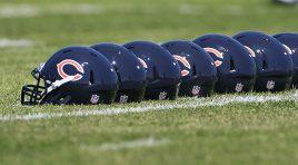 No compensatory picks for Bears
