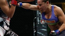 Five Additional Bouts Added to Invicta FC 22