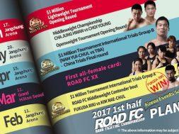 Road FC