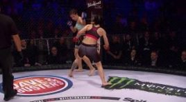 Bellator 173: Foundations | Sinead Kavanagh