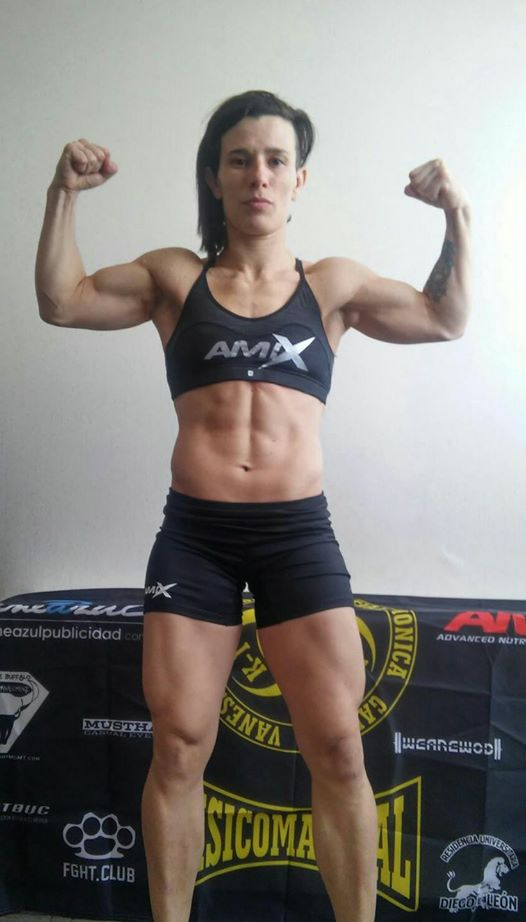 Kyra Batara Comes in 5lbs over Fight Cancelled For Combate Americas