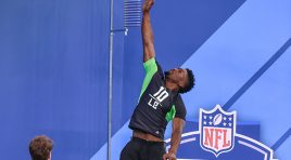 How Bears players fared at Combine