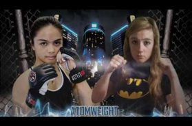 WXC 67 Tabatha Watkins Vs Rachel Sazoff Promo Video