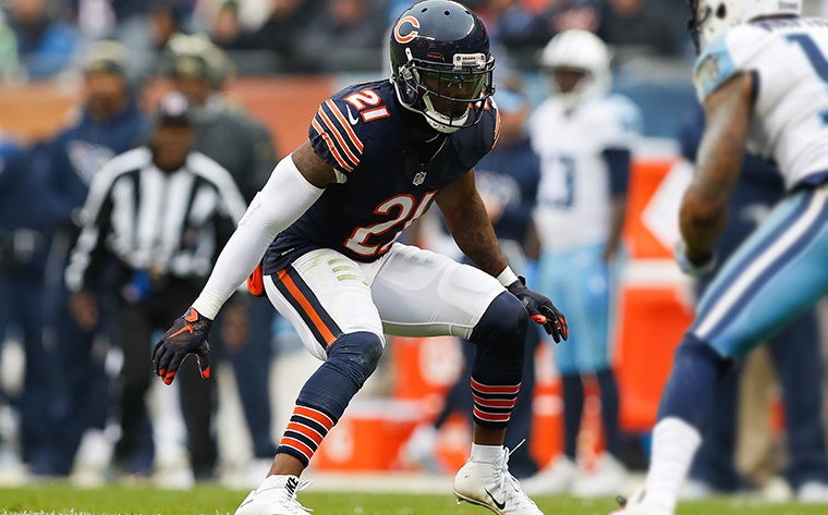 Bears planning to bolster secondary