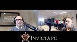 ICYMI: Invicta FC 22 All Access: Brown vs Cummins
