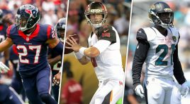 Bears lead NFL in free-agent signings