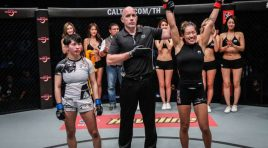 Bring on my next opponent, says world champion Angela Lee