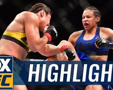 ufc fight night 106