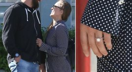 ICYMI: Ronda Rousey Engaged to Travis Browne