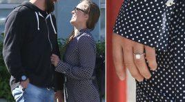 ICYMI: Ronda Rousey Engaged to Travis Browne