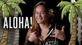 ICYMI: Bellator 178: Hawaiian Time with Ilima Lei MacFarlane