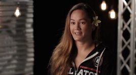 ICYMI: Bellator 178: Sitdown | Ilima MacFarlane