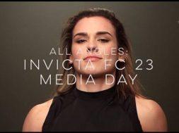 IFC 23 Media Day
