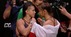 ICYMI: UFC 212 Results: Claudia Gadelha submits Karolina Kowalkiewicz