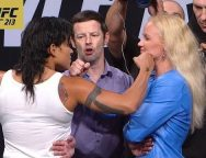 Nunes vs Shevchenko – Bad Attitude