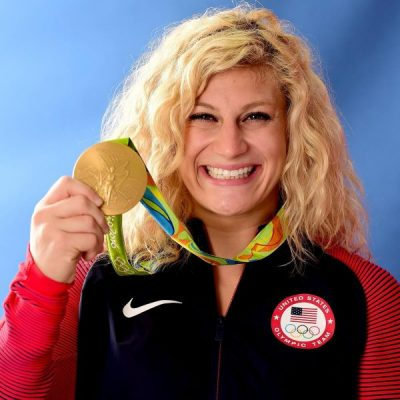 2-Time Olympic Gold Medalist Kayla Harrison to Make PFL MMA Debut