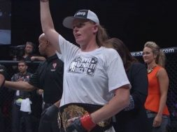 Invicta Brought Out The Best In Me