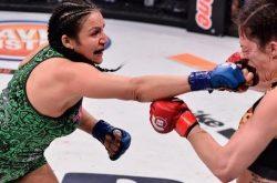 Veta Arteaga vs Brooke Mayo FULL FIGHT