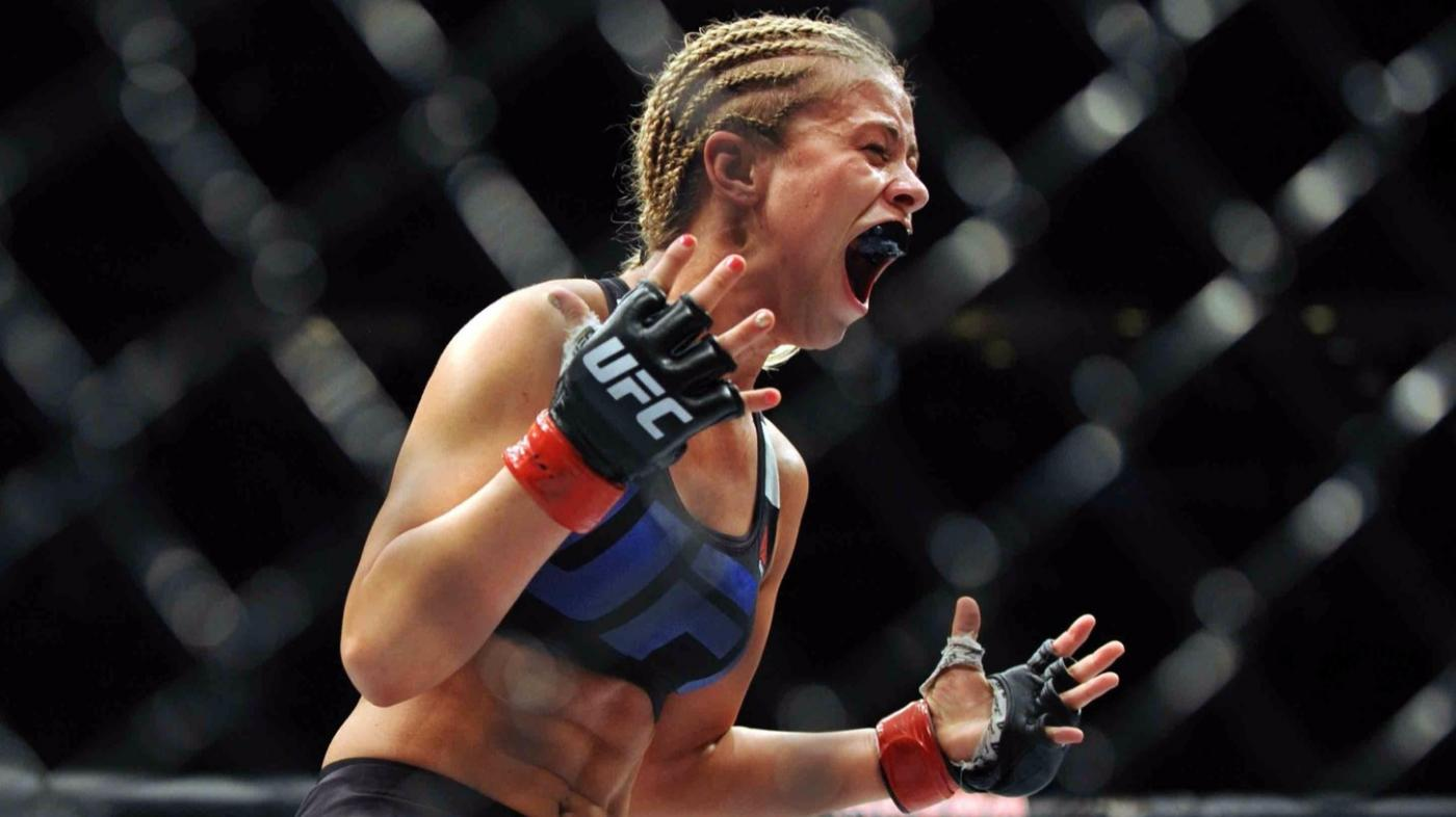 ICYMI: Paige VanZant vs. Jessica Eye Targeted For UFC 216