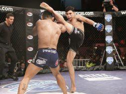 Combate Americas Tournament