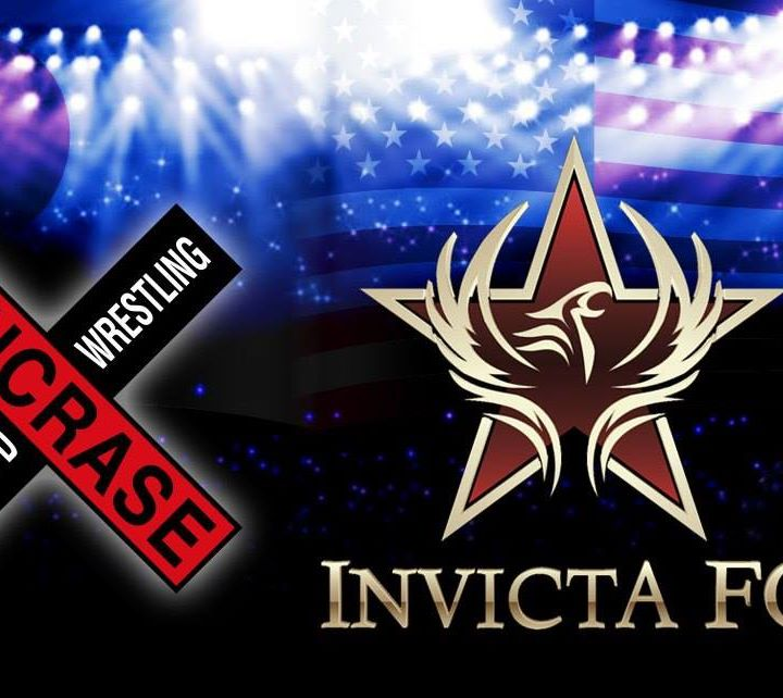 ICYMI: Invicta FC and Pancrase Form Talent-Sharing Partnership