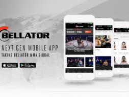 Global Next Generation Mobile App