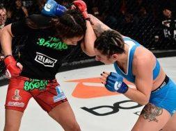 Ilima-Lei MacFarlane vs Emily Ducote FULL FIGHT