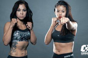 Sheila Padilla will square off with Lisbeth Lopez Silva