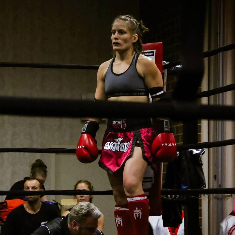 Sorenson vs. Al Hameed October 6th at Fight To Win Pro