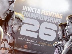 Invicta Fighting Championships 26
